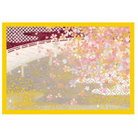 Greeting Life Japanese style Formal Christmas Card SN-58