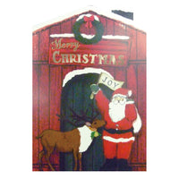 Greeting Life Christmas Card TK-11
