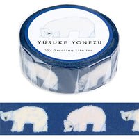 Greeting life Masking Tape YZZ-193