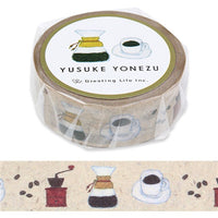 Greeting life Masking Tape YZZ-195