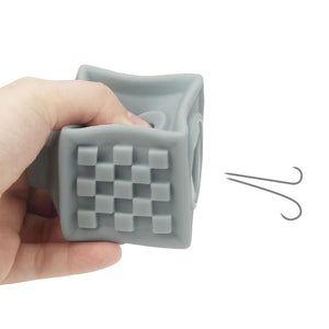 3D Eco-Friendly Totz Building Blocks