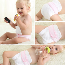 Load image into Gallery viewer, Eco-friendly Cotton Blend Diapers