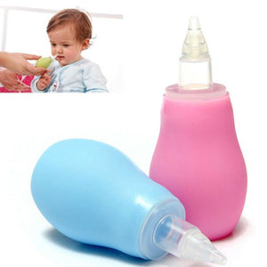 Organic Eco-Friendly Baby Nose Cleaner