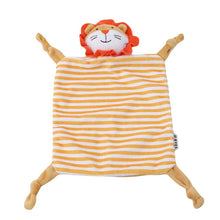 Load image into Gallery viewer, Eco-Totz Happy Animal Soothing Towel