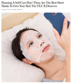 Planning A Self-Care Day? These Are The Best Sheet Masks To Give Your Skin The TLC It Deserves