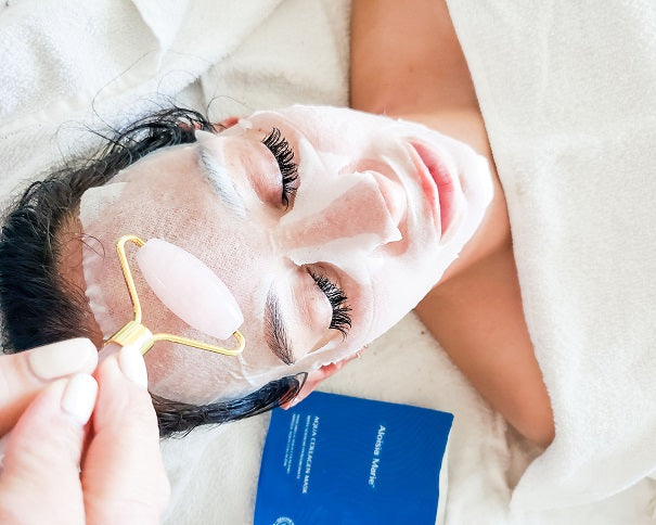 Top Benefits of Collagen Face Masks