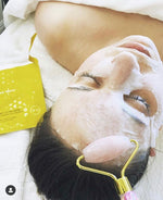 Sheet Masking in the Treatment Room