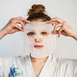 Aloisia Beauty Day 5 Rejuvenating and Repair Mask, korean beauty, clean beauty, clean skincare, sheet masks, kroean skincare