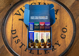 Courage & Conviction 50mL Tasting Kits
