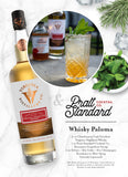 Whisky Sour Cocktail Kit - Chardonnay Cask