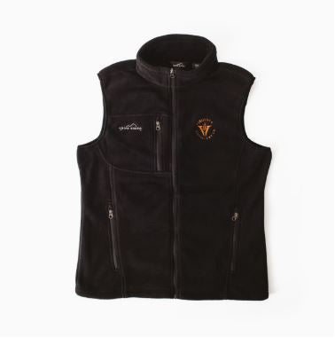 Eddie Bauer Fleece Vest- Mens