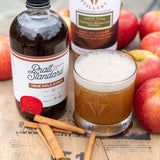 Sweater Weather Whisky Cocktail Kit - Cider Cask