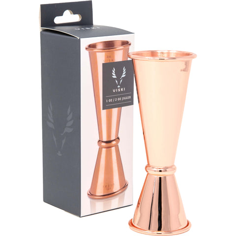 Copper Jigger By Viski
