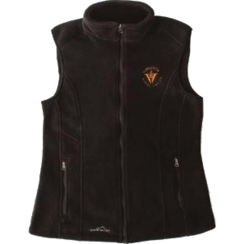 Eddie Bauer Fleece Vest - Ladies