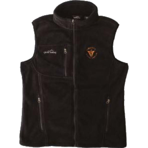 Eddie Bauer Fleece Vest - Mens