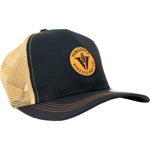 Trucker Hat (Dark)