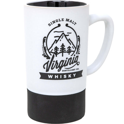 White Mountain Whisky Mug