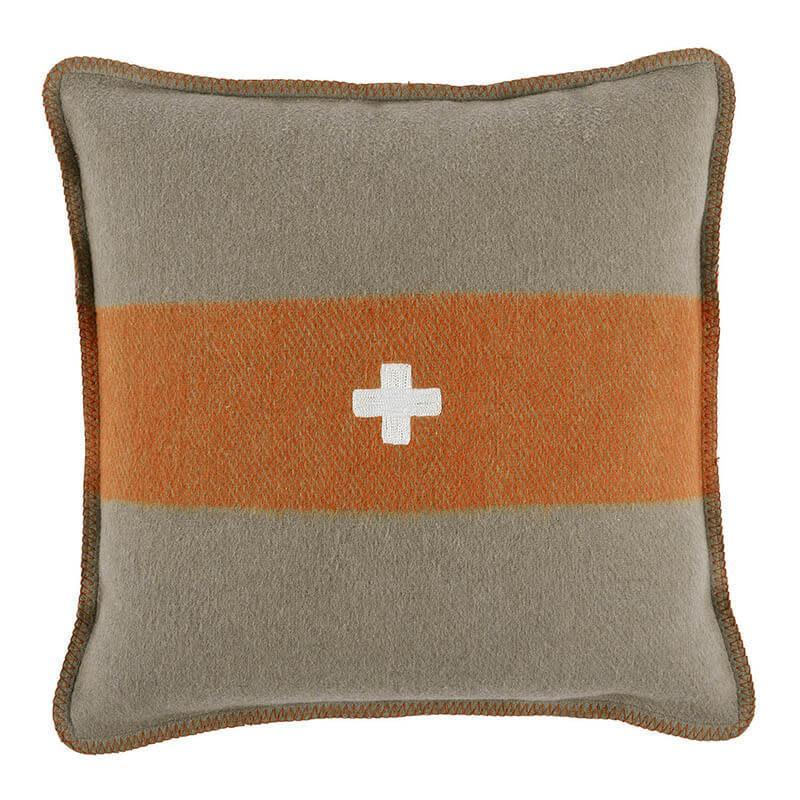 Swiss Army Pillow