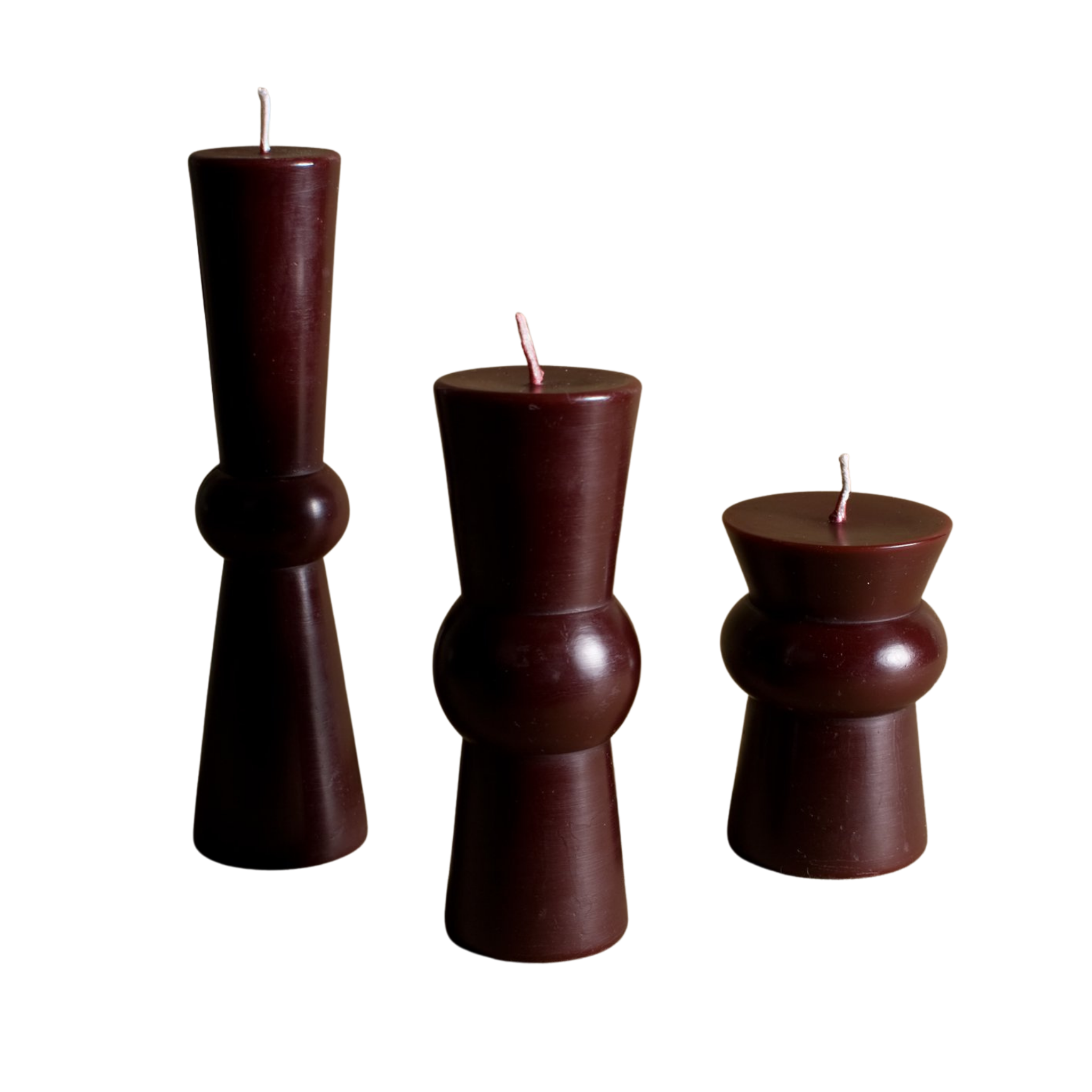 Josee Pillar Candles