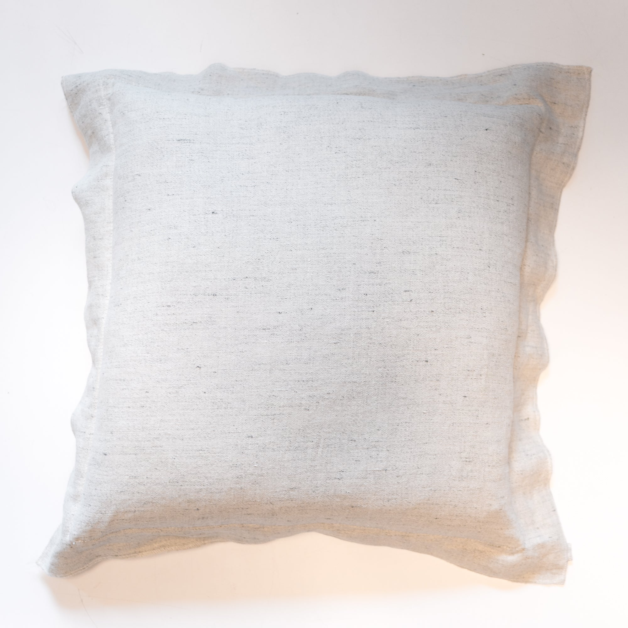 Blake Slubby Linen Pillow