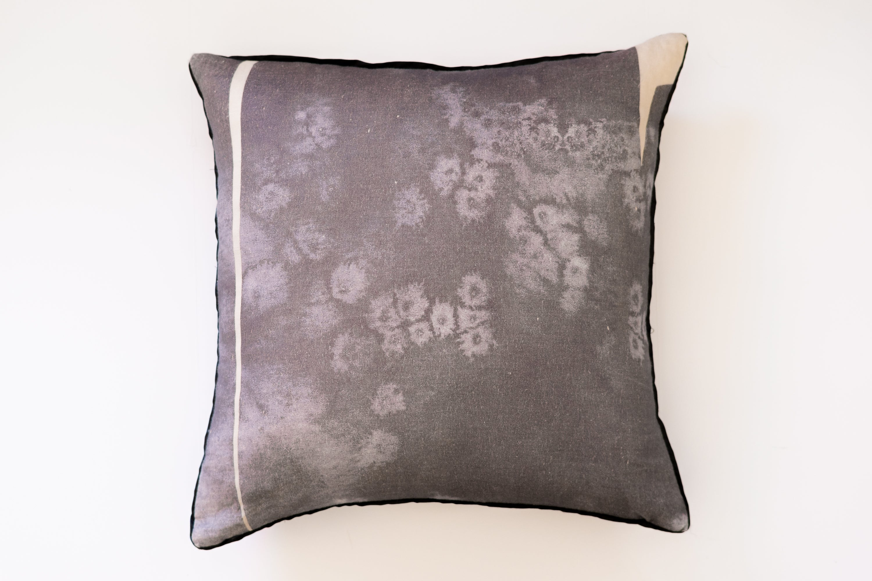 Judd Watermark Pillow
