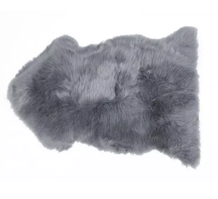 Longwool Sheepskin Rug