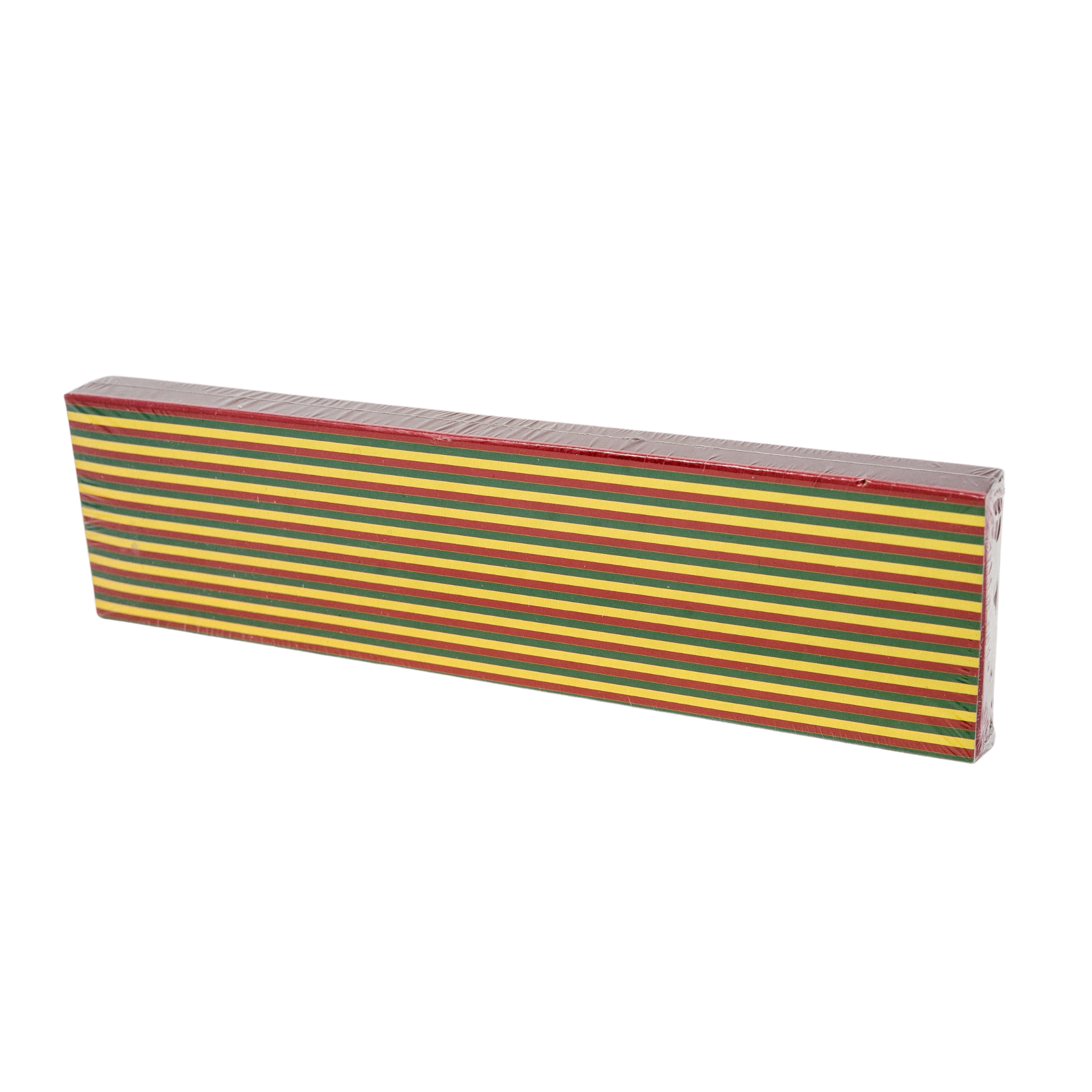 Holiday Stripes Matchbox
