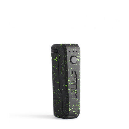 Wulf UNI Cartridge Vaporizer - 360 Alternative