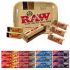 19 Item Rolling Paper Bundle
