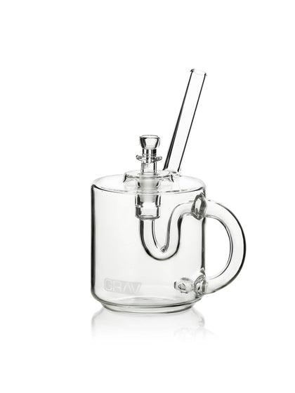 GRAV® Sip Series Coffee Mug Bubbler