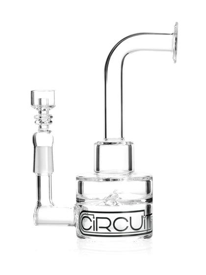 GRAV® Large, Clear Circuit Rig 7