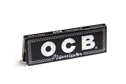OCB Rolling Paper Premium 1 1/4 (1-Pack) - 360 Alternative