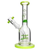 Cheech & Chong Jade East Dab Rig 7.25