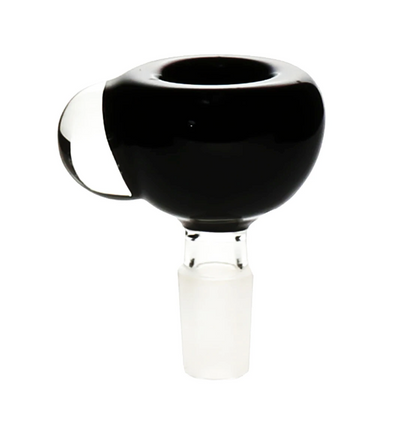 Gloss Black Bowl Piece 14mm - 360 Alternative