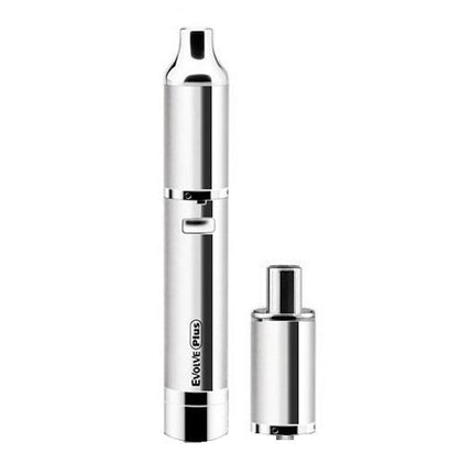 Yocan Evolve Plus 2 in 1 Vaporizer - 360 Alternative