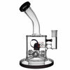 Quantum Sci Quadrant Percolator Water Pipe - 360 Alternative
