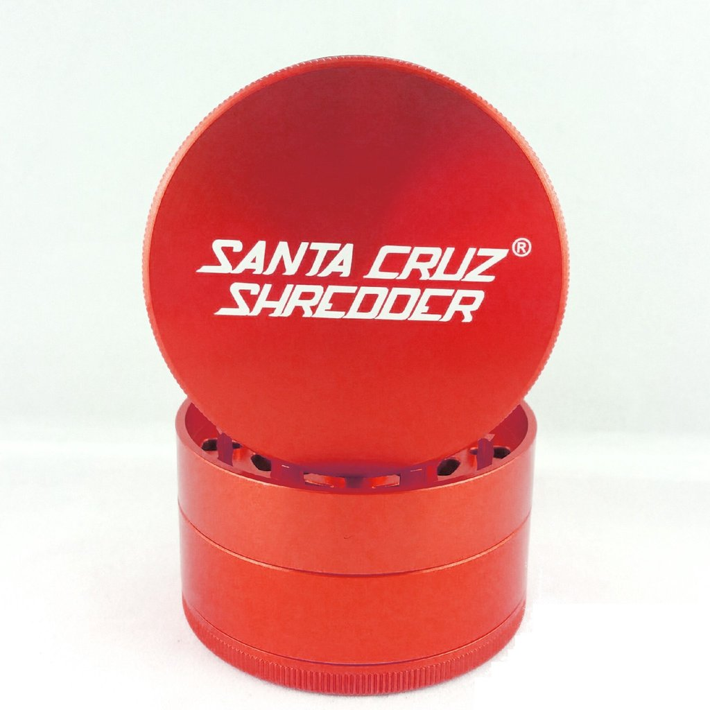 Santa Cruz Shredder Large 2.8