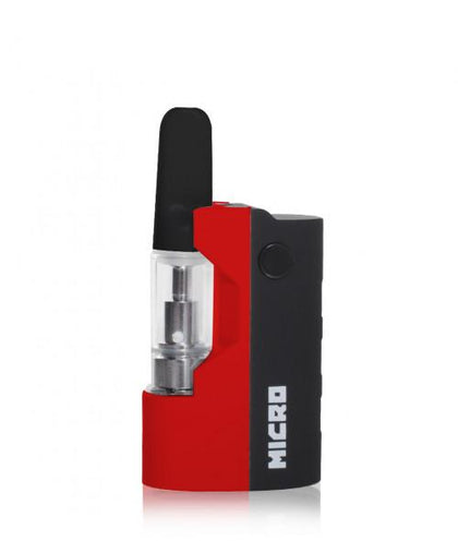 Wulf Mods Wulf Micro Cartridge Vaporizer - 360 Alternative