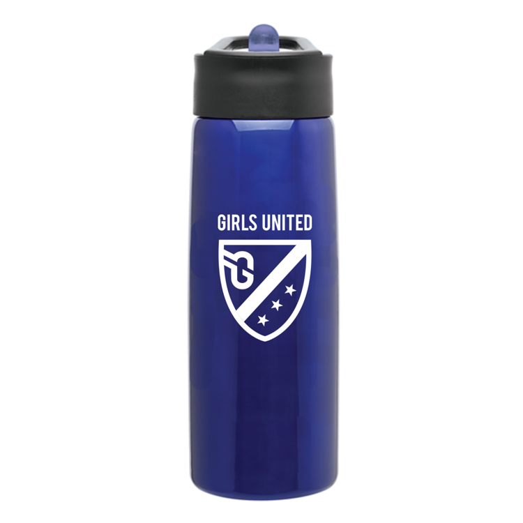 GIRLS UNITED WATER BOTTLE