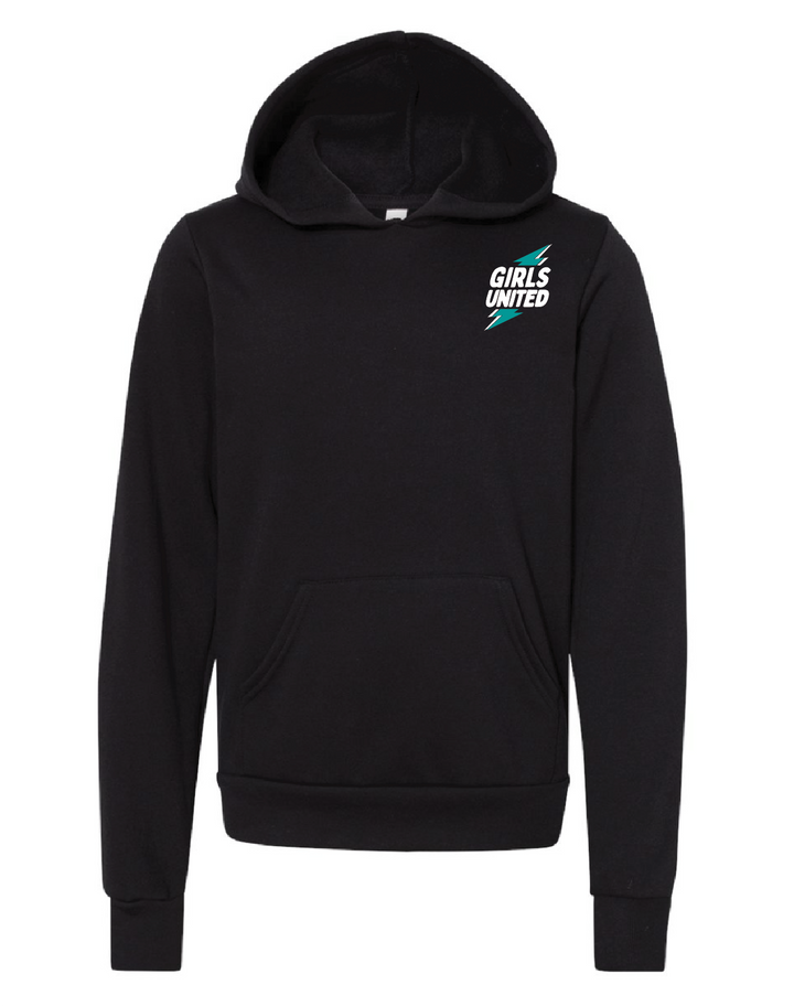 The Session Hoodie