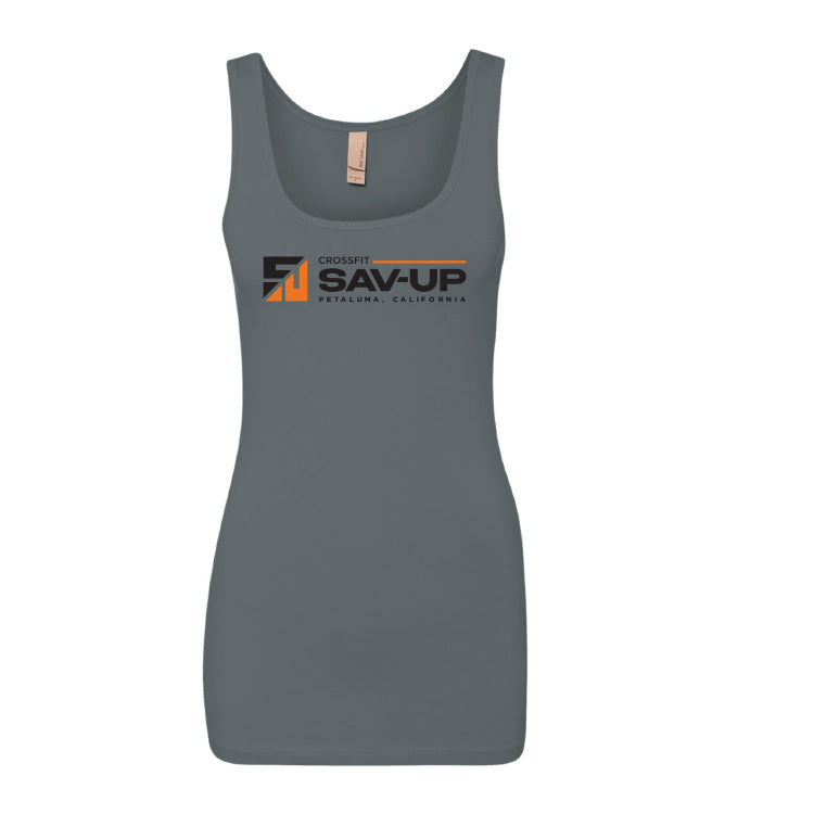 Sav UP Women's Tank Top