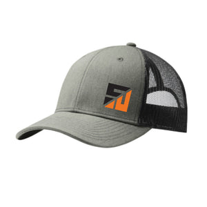 Sav Up Trucker Hat Main Logo
