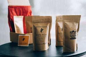 Reserves Sampler Box of 6 Coffees