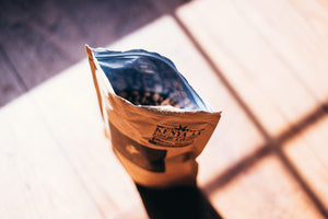 Regular 12 oz Bag of Coffee
