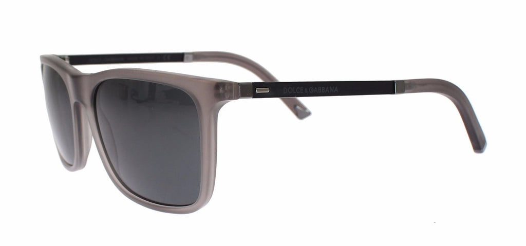 Gray Plastic Bassalto Col. UV Lens Womens Sunglasses