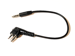 TNC Cable for Yaesu FT-25R & FT-65R