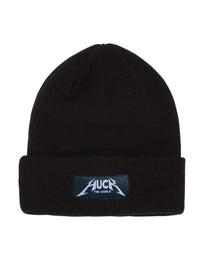 "HTW - ""Metal"" YOUTH Beanie Black"