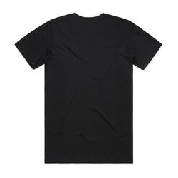 "HTW - ""Logo"" Tech Ride Tee Black"