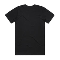 "HTW - ""Gong Eagle"" Centre Tech Ride Tee Black"