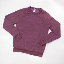 Load image into Gallery viewer, Rah-Rah Essentials | Maroon Crewneck Sweatshirt